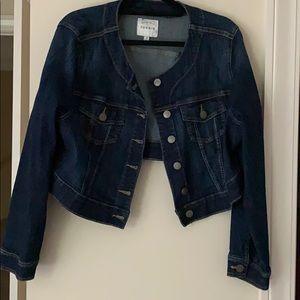 Jean Jacket Mid size